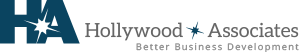 Hollywood and Associates Logo